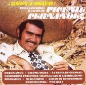 Vicente Fernández - Aun Se Acuerda De Mí (Album Version)