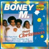 Boney M. - Christmas-Medley