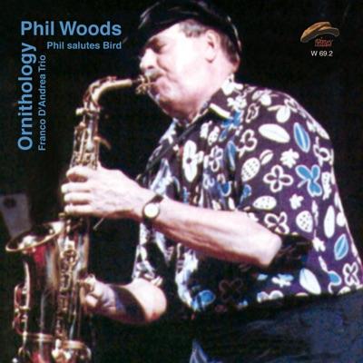 Ornithology - Phil Woods