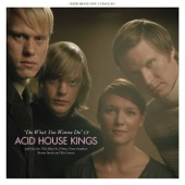 ACID HOUSE KINGS - Do What You Wanna Do