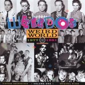 Weirdos - Helium Bar