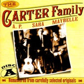 The Carter Family - The Wandering Boy