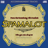 Songs from Spamalot: Karaoke