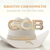 Kristin Chenoweth - Blessed Be the Ties That Bind artwork