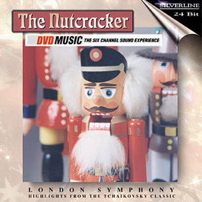 Tchaikovsky: The Nutcracker (Excerpts) - London Symphony Orchestra album