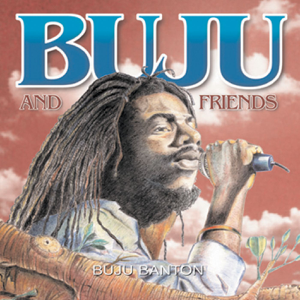 Buju Banton & Nadine Sutherland - Wicked Dickie feat. Nadine Sutherland