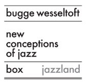 New Conception of Jazz Box Set