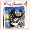 King Swami G - Islands In the Sun artwork