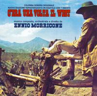 Ennio Morricone - C'era una volta il west (Once Upon a Time in the West) [Original Motion Picture Soundtrack] artwork