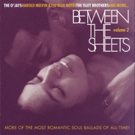 ‎Between the Sheets, Vol  2 by Various Artists