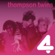 Thompson Twins - 4 Hits - EP