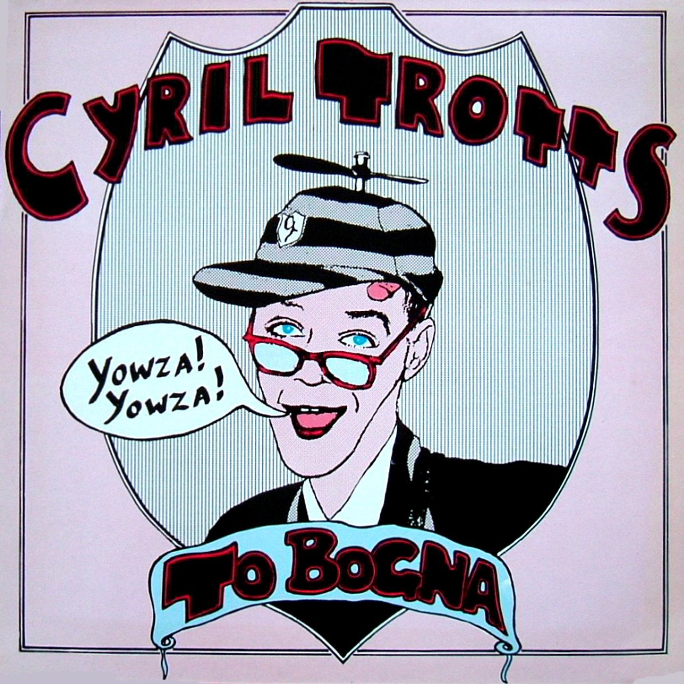 MP3 Songs Online:♫ They're Coming to Take Me Away Ha! Ha! - Cyril Trotts album Cyril Trotts to Bogna - EP. Electronic,Music listen to music online free without downloading.