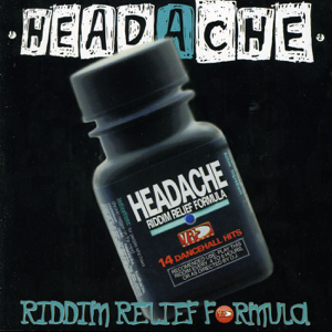Various Artists - Headache