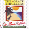 The Grace Thrillers - Crown Him artwork