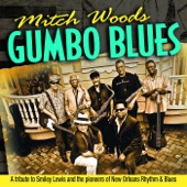 Mitch Woods - Blue Monday