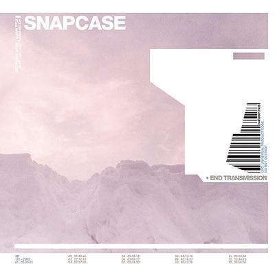 End Transmission - Snapcase
