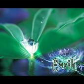 Tierra Azul (Vocal Version) (feat. Iz)
