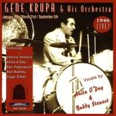 Gene Krupa - Everybody Knew But Me