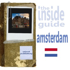 The Inside Guide to Amsterdam (Unabridged)