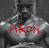 Akon - Lonely (Old Version) portada