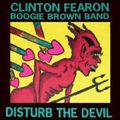 Clinton Fearon - Nah Forget Mi Roots