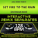 Set Fire to the Rain (128 BPM Dizzman Mix) - DJ Dizzy
