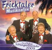 Die Oldie Schlagerparade 2009