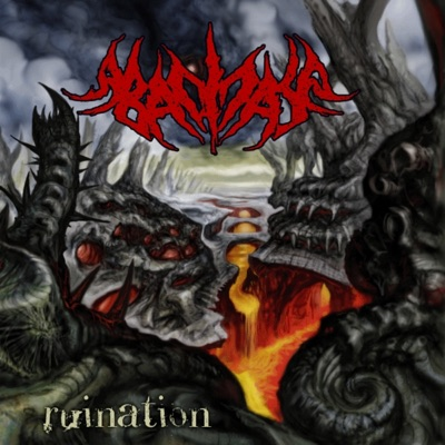 Ruination - Abacinate