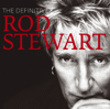 Rod Stewart - The Definitive Rod Stewart  artwork