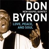 Don Byron New Gospel Quintet - Consideration