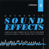 Authentic Sound Effects, Vol. 3 - Authentic Sound Effects