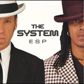 The System - You Are in My System (Vocal)
