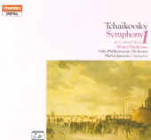 Jansons, Mariss - I. Allegro tranquillo (Dreams of a Winter Journey)