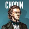 Finghin Collins - Nocturnes, Op. 9: No. 2 in E-Flat Major artwork
