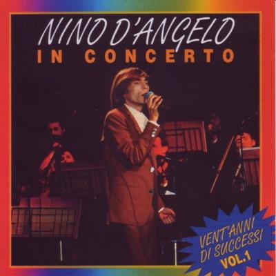 Nino D'Angelo in concerto, Vol. 1 - Nino D'Angelo