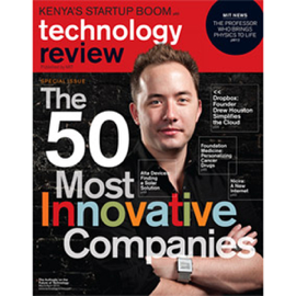 Audible Technology Review, March 2012 audiobook