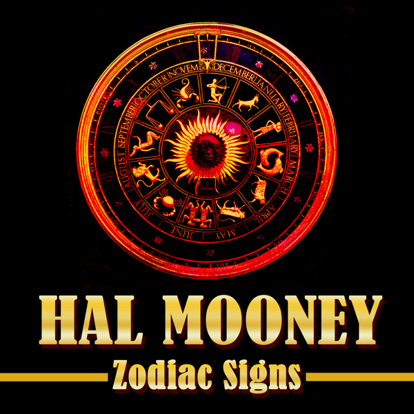 ‎Zodiac Signs by Hal Mooney