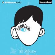 Download Wonder (Unabridged) Audio Book