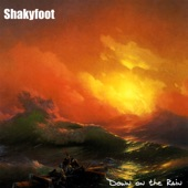 Shakyfoot - In the Middle