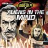 Rene Basilico - Aliens in the Mind: Classic Radio Sci-Fi artwork