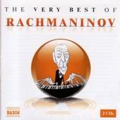 Sergei Rachmaninoff - Moments Musicaux, Op. 16 No. 3: Andante Cantabile