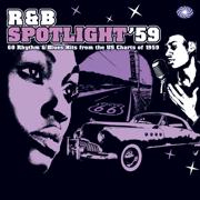R&B Spotlight '59 [Vol. 2] - Various Artists