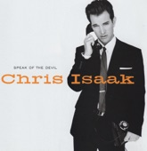 Chris Isaak - Don't Get So Down On Yourself