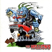 The Hellions - Think For Me