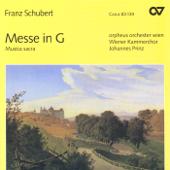 Schubert: Mass No. 2, Magnificat In C Major, Deutsche Messe, etc