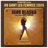Ou sont les femmes 2008 - EP