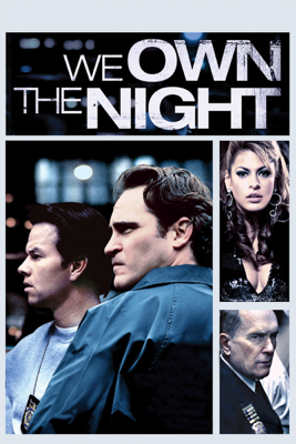 We Own the Night Movie Synopsis, Reviews
