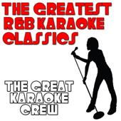 For You I Will (Karaoke) - The Great Karaoke Crew