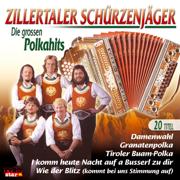 Die grossen Polkahits - Zillertaler Schürzenjäger - Zillertaler Schürzenjäger