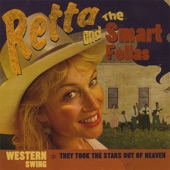 Retta and The Smart Fellas - Does My Baby Call Me Honey, Yes Sir